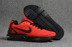 nike air max ltd baskets basses half red air